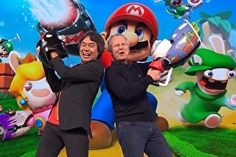 The big interview: Shigeru Miyamoto and Ubisofts Yves...