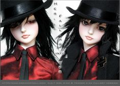 Welcome to Dream Of Doll