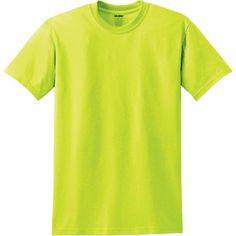 Gildan Short Sleeve Adult T-Shirt in