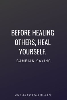 Stem Cell Therapy, Stem Cells, Health Quotes, Positive Quotes, Health Tips, Healing, Inspirational Quotes, Passion, Positivity