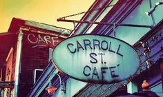 Carroll St Cafe - Cabbagetown, Atlanta