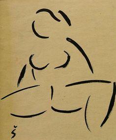 kresba žena - Hledat Googlem