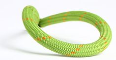 Incredibly durable rope specifically developed for intense use. Highly recommended for top-roping. Top Roping