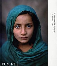 A new portfolio from Steve McCurry containing many previously unpublished photographs of Afghanistan and its people. Portraits of opium smokers and children, shepherds and Mujahadeen are presented alongside striking views of sandstone cities and shanty-towns, mountainous landscapes and ancient temples.