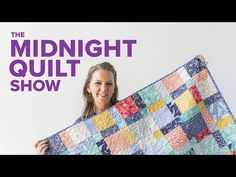 Machine Quilting 101 - Great for Beginners