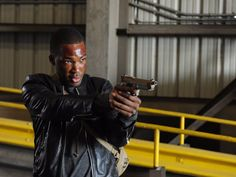 "9. ""24: Legacy"" (Fox): Score: 1,465 - Synopsis: Starring Corey Hawkins as Officer Eric Carter, the series chronicles an adrenaline-fueled race against the clock to stop a devastating terrorist attack on US soil — in the same real-time format as the original hit series, ""24."""