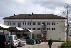 Pirmasens Central Railway Station - Pirmasens - Station - Germany ...