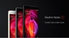 Xiaomi Redmi Note 4 Becomes First Smartphone To Be Up For Pre-Order In Offline Stores [VIDEO]; Details Here