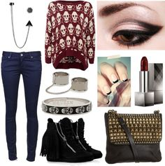 """""""Untitled #343"""" by coolale on Polyvore"""