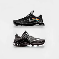 pvtso has imagined iconic basketball sneakers inspired by a variety of  classic albums.Check · Basketball SneakersNike BasketballFresh KicksRunning  Shoes ... 39c261f2c6a