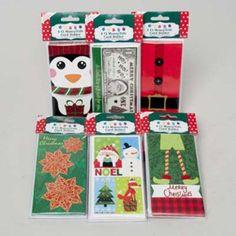 christmas gift card holder Case of 96