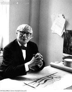 Louis Kahn 1901-1974 | EUA