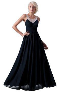 3d8af7b474d ColsBM Cora - Navy Blue Bridesmaid Dresses