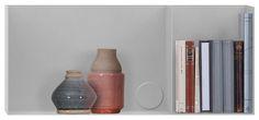Modern kirjahyllyt - Laadukasta muotoilua BoConcept