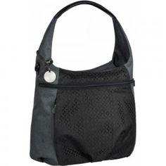 Bag casual Hobo black