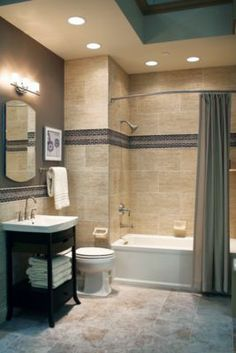 Bathroom Gallery | Inspiration | The Tile Shop