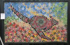 Roo Garden by Vicki Bohnhoff