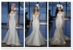 Spring Bridal Fashion Week - Ines Di Santo