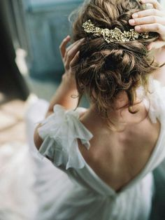 Image discovered by •Belith•. Find images and videos about hair, dress and nature on We Heart It - the app to get lost in what you love.