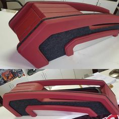 Custom Car Interior, Car Interior Design, Truck Interior, Automotive Upholstery, Car Upholstery, Custom Subwoofer Box, Custom Center Console, Smart Roadster, Tactical Truck