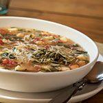 100 Soup Recipes