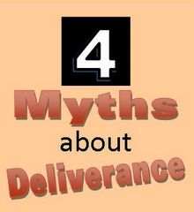 Four Myths About Deliverance Ministry | Above and Beyond Counseling Academy