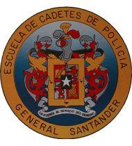 """Escuela de Cadetes de Policía """" General Francisco de Paula Santander """""""