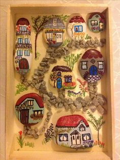 Nuray'ın Alacaköyü Houses