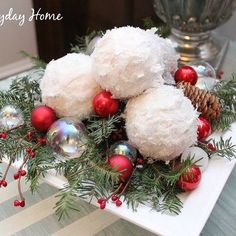 s 10 christmas ideas to start thinking about in june really , christmas decorations