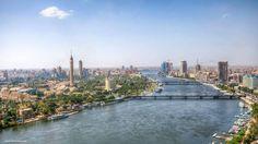 NILE , CAIRO,Egypt