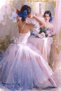 Konstantin Razumov - Ballet Dancer
