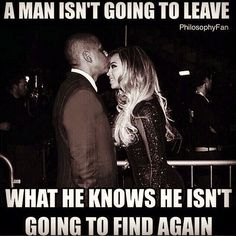 He's made his mistakes but when I left he followed!! You don't loose your queen you play these jokers!!