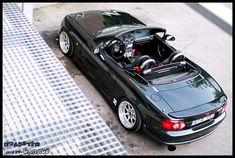 NB Mazda Miata