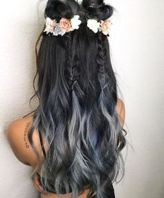 LOVEE |COLORR | braids |