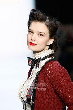 Gorgeous, Lena Hoschek aw 2010