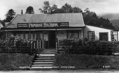 Image result for blairmore tearoom
