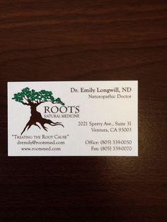 #emilylongwill #roots #naturalmedicine