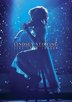 Lindsey Stirling: Live From London +180 RECORDS http://www.amazon.com/dp/B01086T8U8/ref=cm_sw_r_pi_dp_2EyKvb1P9FP4M