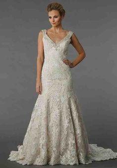 Brides Maides Dresses - TV Bride Dresses - Pinterest - Brides ...