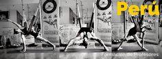 Aeroyoga Institute Formación de Profesores de Yoga Aéreo® y Pilates Aereo®: Perú Aero Yoga -Yoga Aereo Formacion matricula abi...