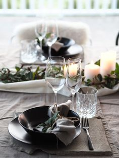 www.byrust.no/blogg // Table setting fall