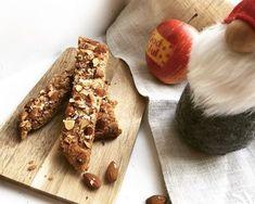 GLUTENFRIE BRUNE PINNER – Glutenfrihet
