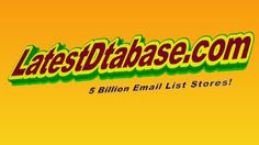 We give you great #emaildatabasemarketing for bringing bargains for your associations. In case you have to  propel your things or organizations to list, so you can use our Email Databases.http://www.latestdatabase.com/meneral-and-chemicals-buyers-list/