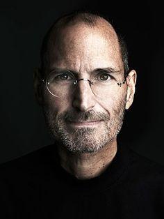 Steve Jobs (2/24/1955-10/5/2011)
