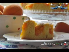 YouTube No Cook Desserts, Sweets Recipes, Romanian Food, Cornbread, Pudding, Cooking, Ethnic Recipes, Cakes, Millet Bread