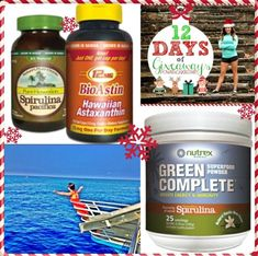 DAY TWO OF THE 12 DAYS OF GIVEAWAYS IS @SUPERNUTRIENT! #12daysofgiveaways