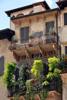 Piazza delle Erbe (Verona, Italy) by VT_Professor on Flickr.