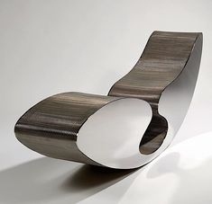 Product Design Inspiration - Incredible Biomorphic Shapes in Product Design by Ron Arad