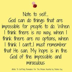 Note to self…Oct. – Note To Self – Daily Reminders For The BrokenHearted Faith Prayer, Faith In God, Bible Verses Quotes, Faith Quotes, Godly Quotes, Sign Quotes, Bible Scriptures, Cool Words, Wise Words