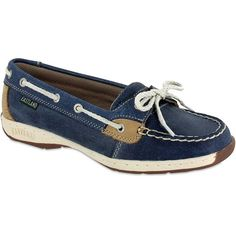 a0cc517ebb5a Eastland(R) El Sunrise Leather Boat Shoes in  productContextTitle  from   brandTitle  on shop.CatalogSpree.com